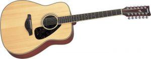 FG720S-12 guitar