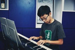 Music school singapore pop piano kid student