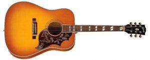 Modern-Classic-Model-Gibson-Hummingbird