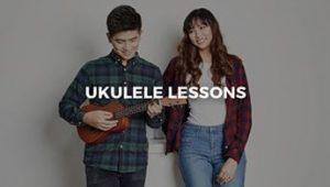 Ukulele Lessons