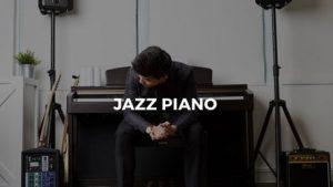 Jass Piano