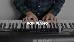 Pop Piano Lessons