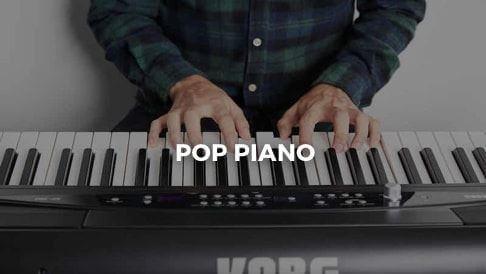 Pop Piano