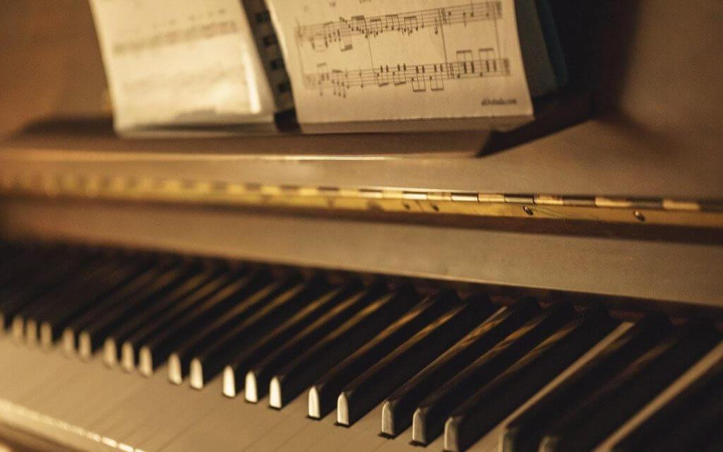 2nd Hand Piano